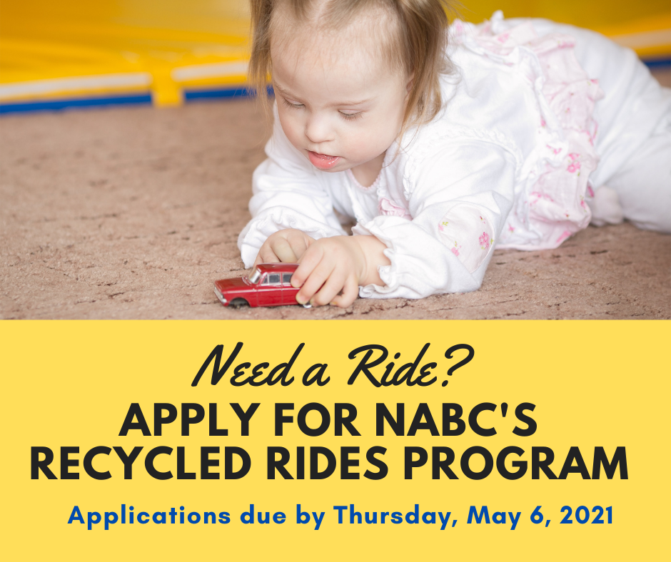 Recycled Rides Program