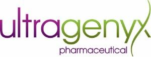 Ultragenyx pharmaceutical