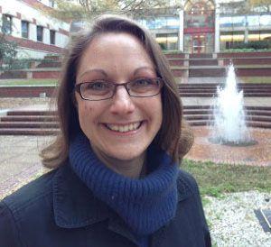 Christina Pacak, PhD