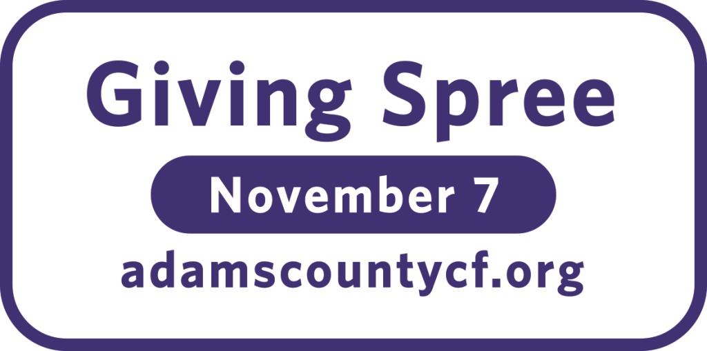 Giving Spree This Week!