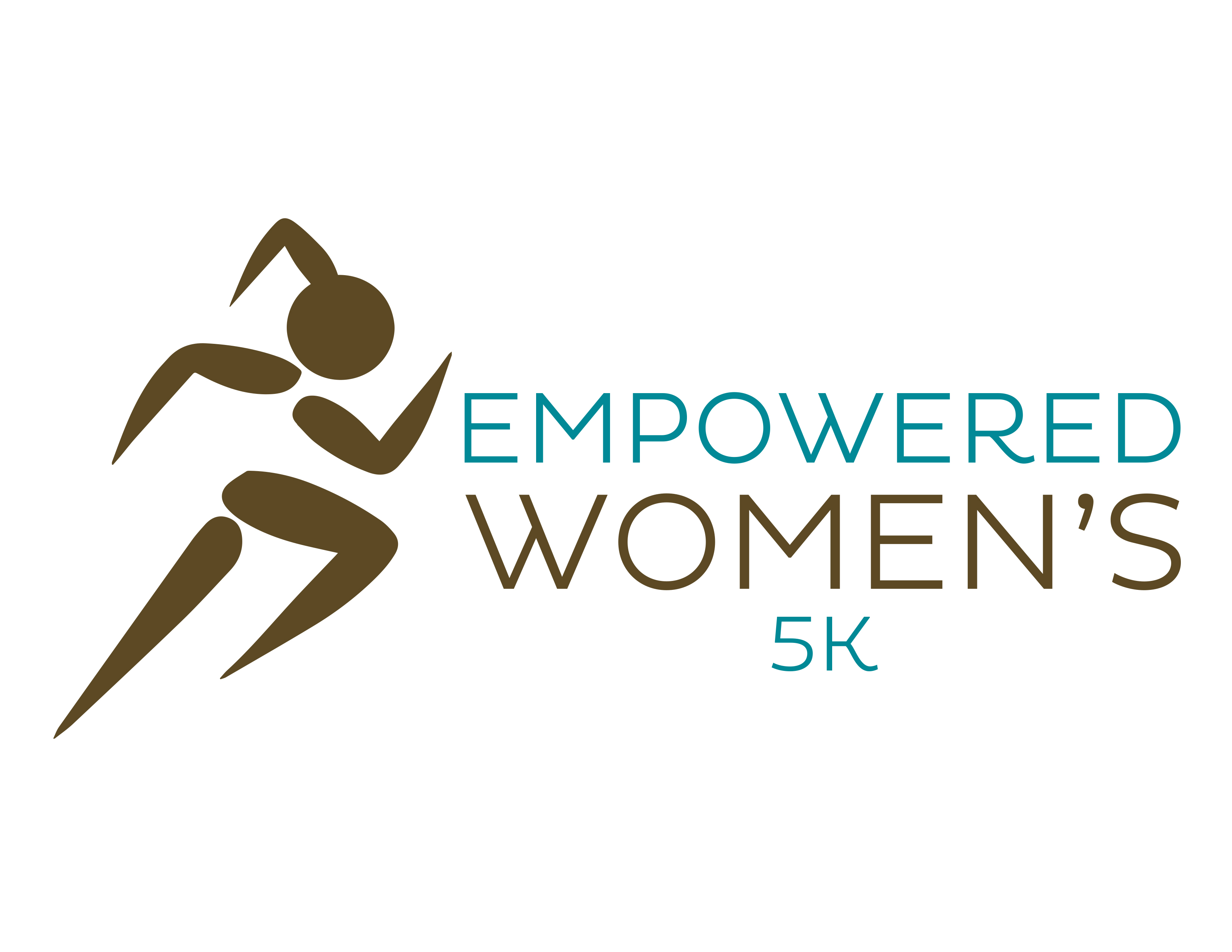 Empowered Women's 5k
