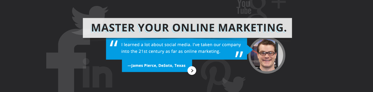 Master Online Marketing