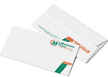 Envelopes Quote