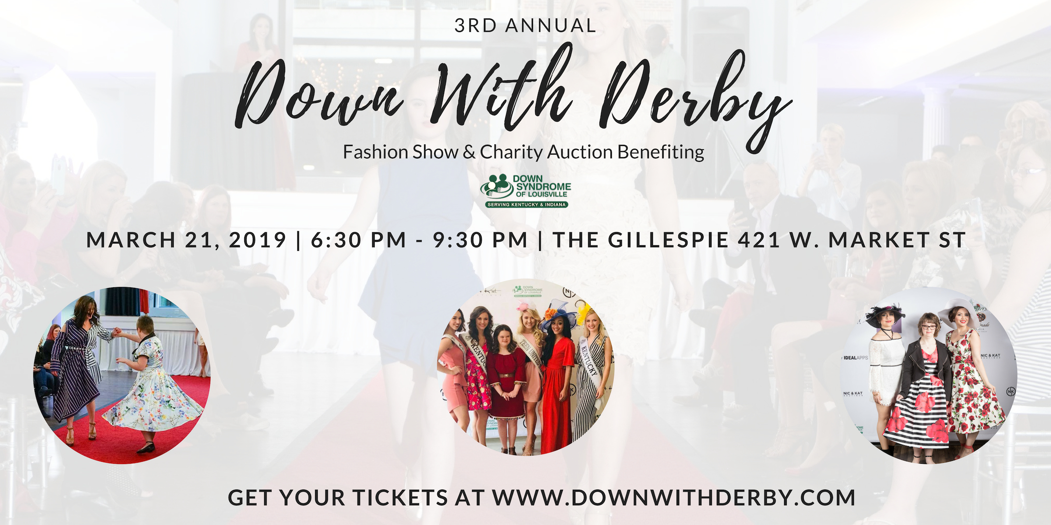 Down with Derby Updated Location 2019
