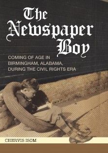 The Newspaper Boy