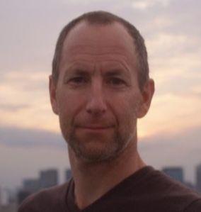 Terry Spahr, Founder & Executive Director