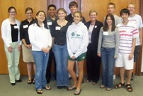 Lincoln Public Schools Youth Advisory Board