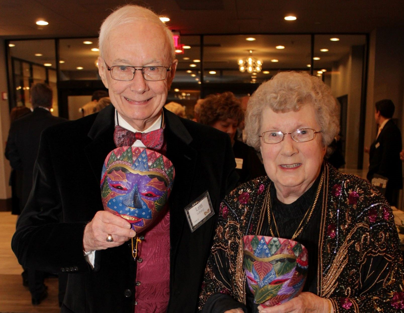 Wheaton Couple Encourages Support for Arts DuPage with $100,000 Matching Gift Challenge
