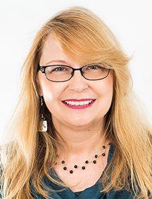 Elaine Webb, Office Manager
