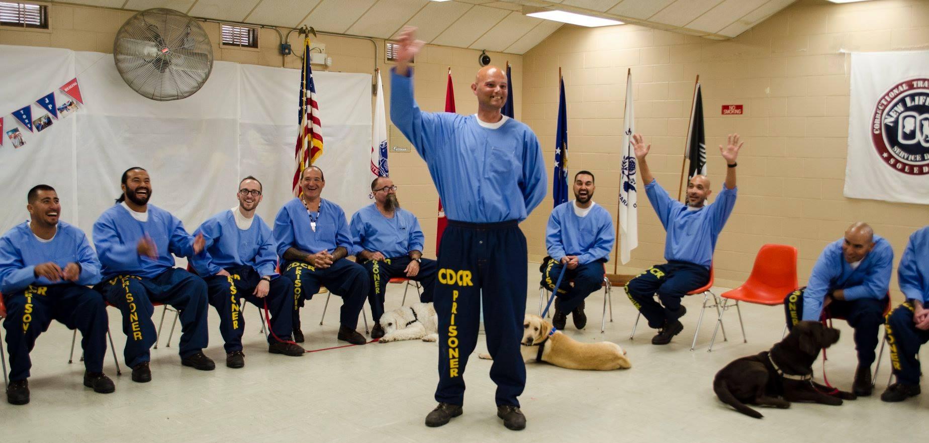 CTF Inmates Impact