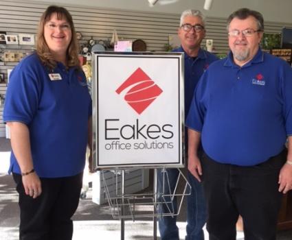 Eakes McCook Retail Staff