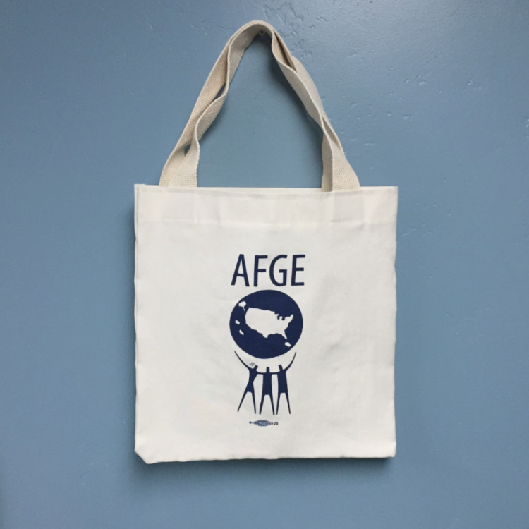 American Made Tote