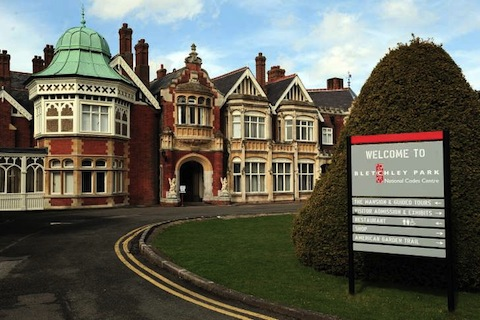 New Cyber College for Next Generation of Codebreakers to Open at Bletchley Park