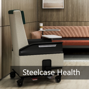 Steelcase - Health