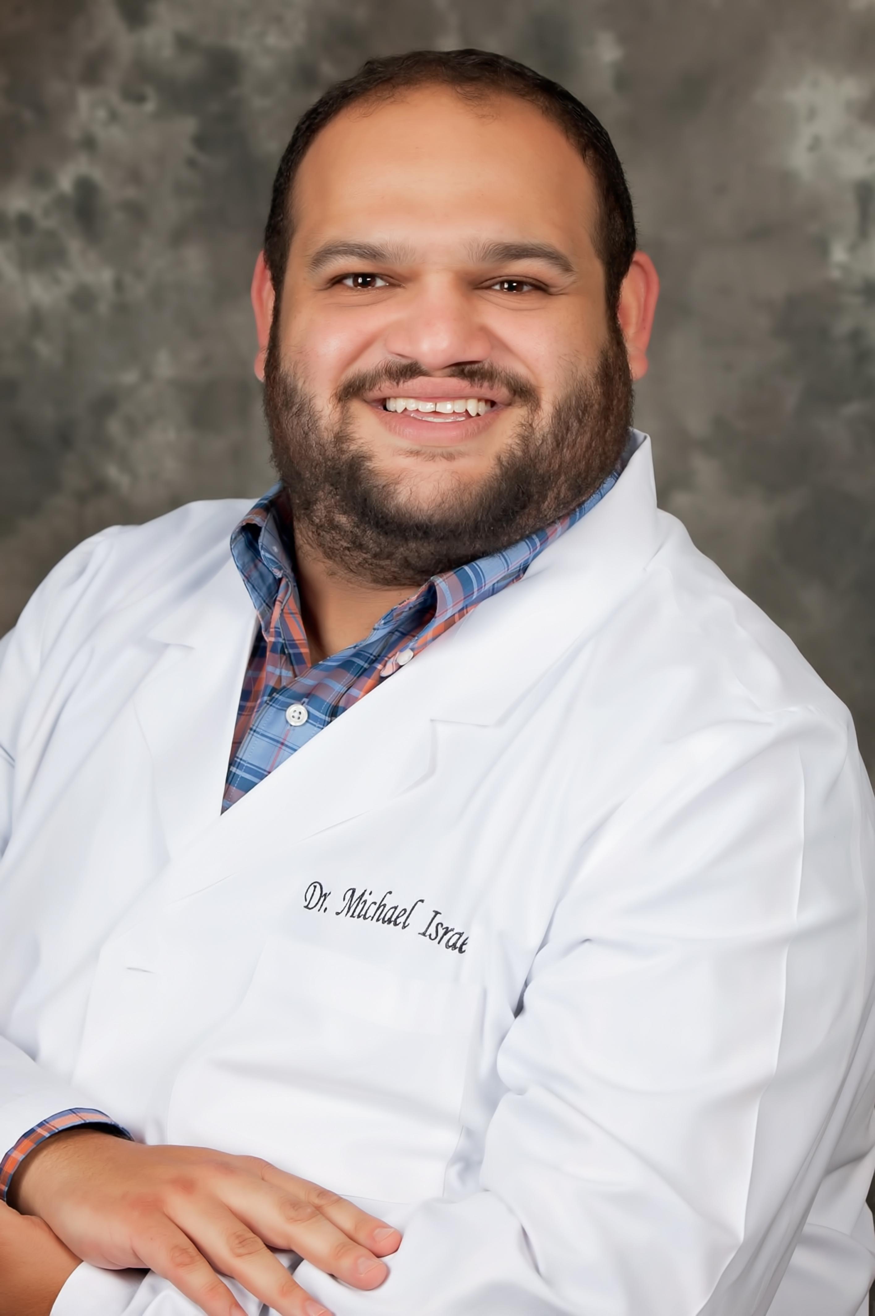 Michael Israel, MD