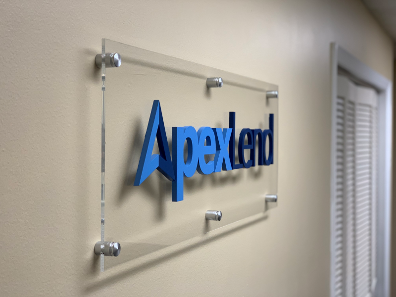 Best Sign Company - Deerfield Beach - Lobby & Office Signs.
