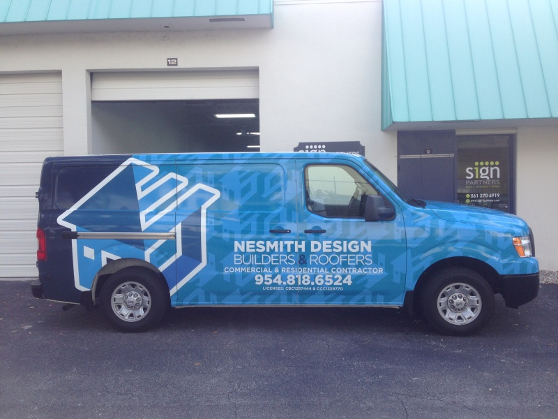 Vehicle Wraps & Graphics003