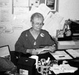 Sr. Barbara Bouchard