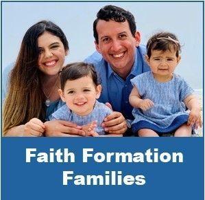 Faith Formation Families