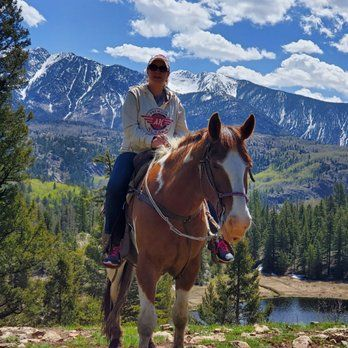 Horseback Riding in Durango