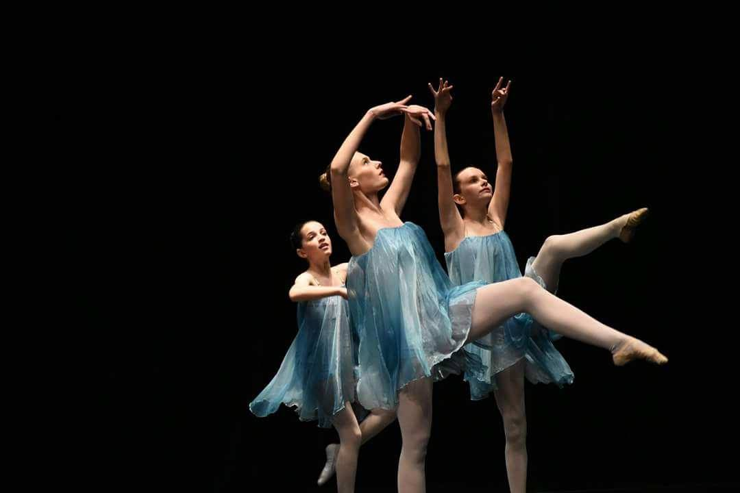 Wayne Center Ballet | Dance Company