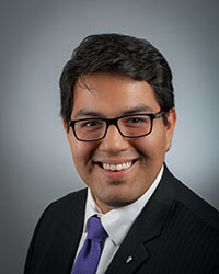 Chris Rios, MBA