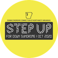 Step Up For Down Syndrome Week
