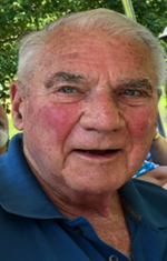 Care Links Volunteer Spotlight Ronald Day