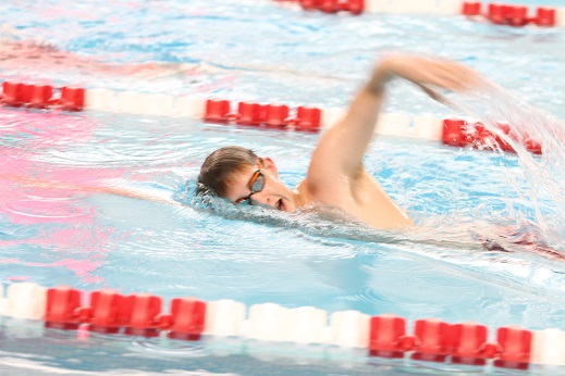 Swimming Stroke Clinic