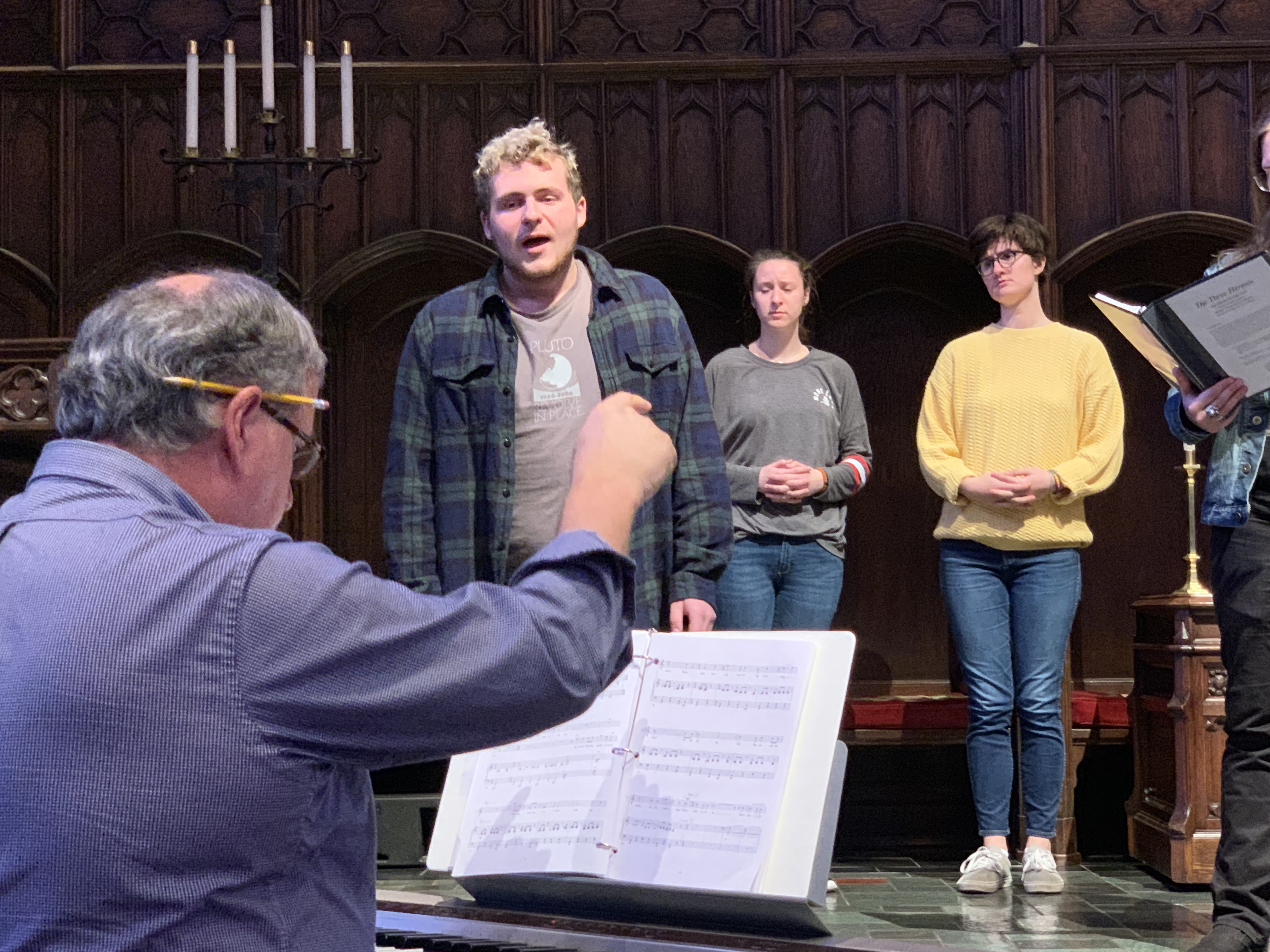 An Opera Decades in the Making