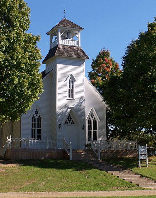 Carlton Center Church