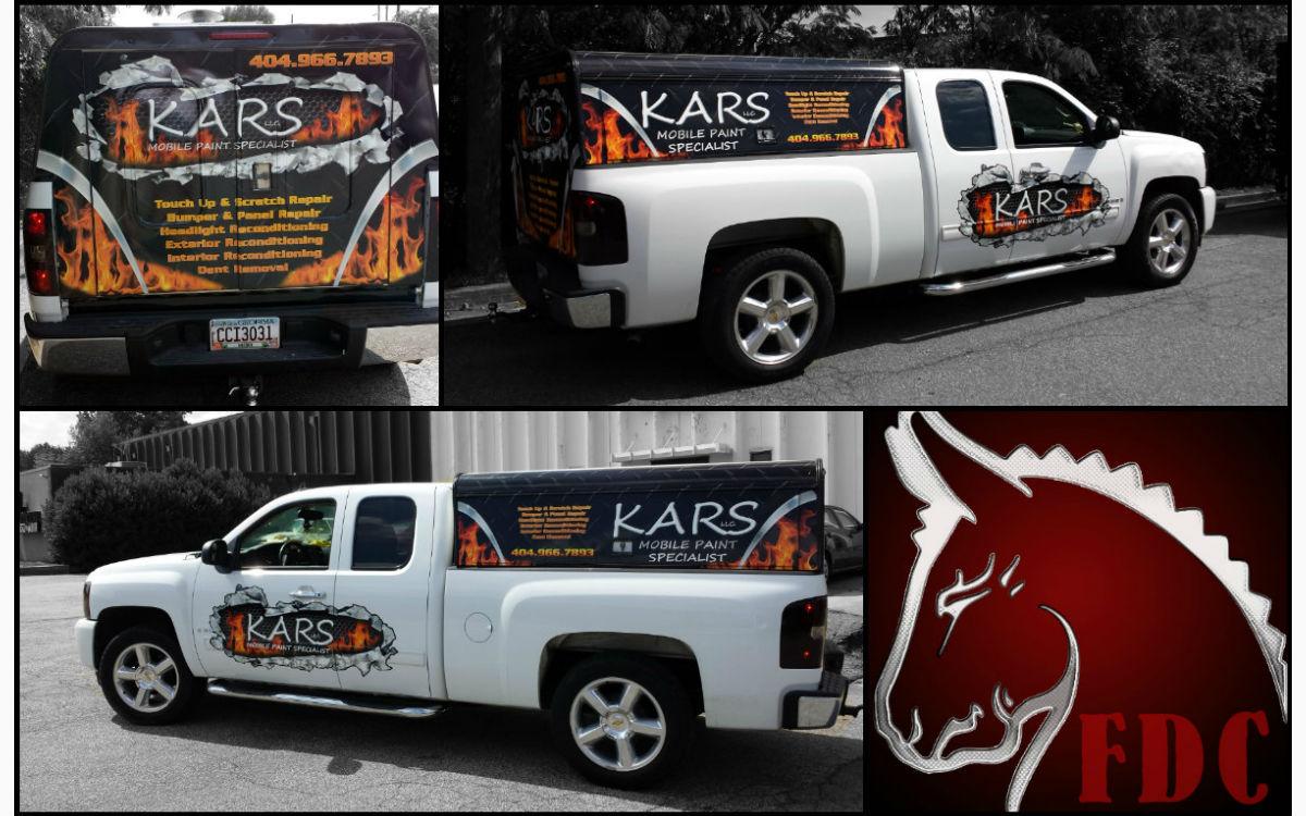 KARS Truck