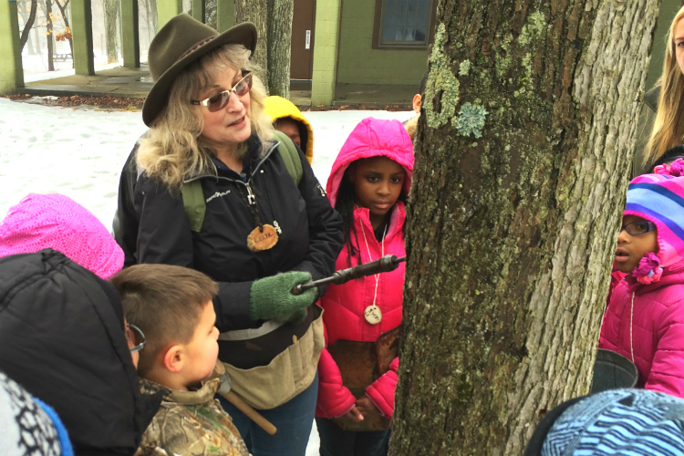 Maple Sugaring 1