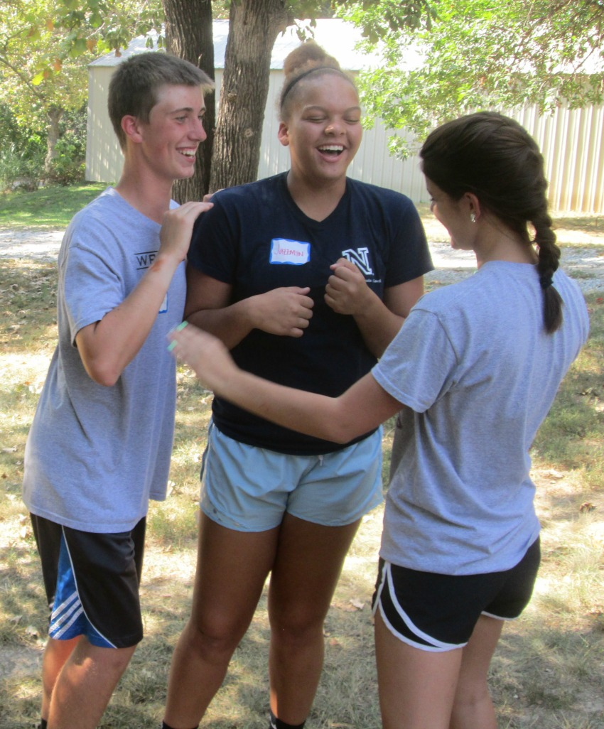 Youth Leadership Lincoln Retreat