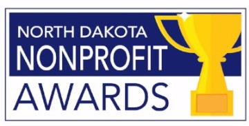ND Nonprofit Awards Logo