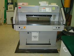 Triumph 25-inch Cutter