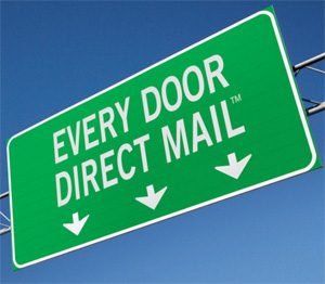 Every Door Direct Mail (EDDM) Marketing  sc 1 st  Einstein Printing & USPS Every Door Direct Mail Services | Dallas Carrolton Texas