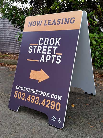COOK STREET APARTMENTS
