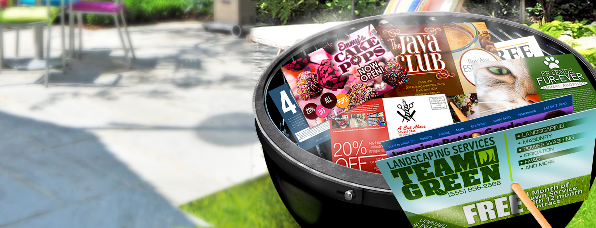 Make Your Summer Sales Sizzle!