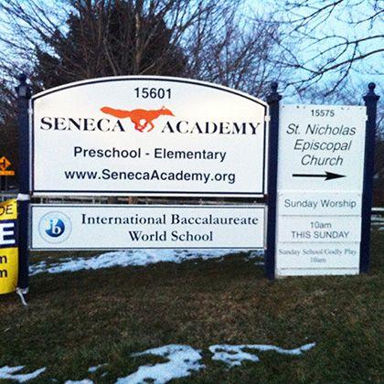 Seneca Academy