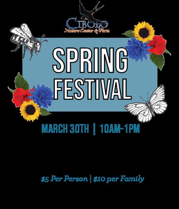 FARM: Spring Festival