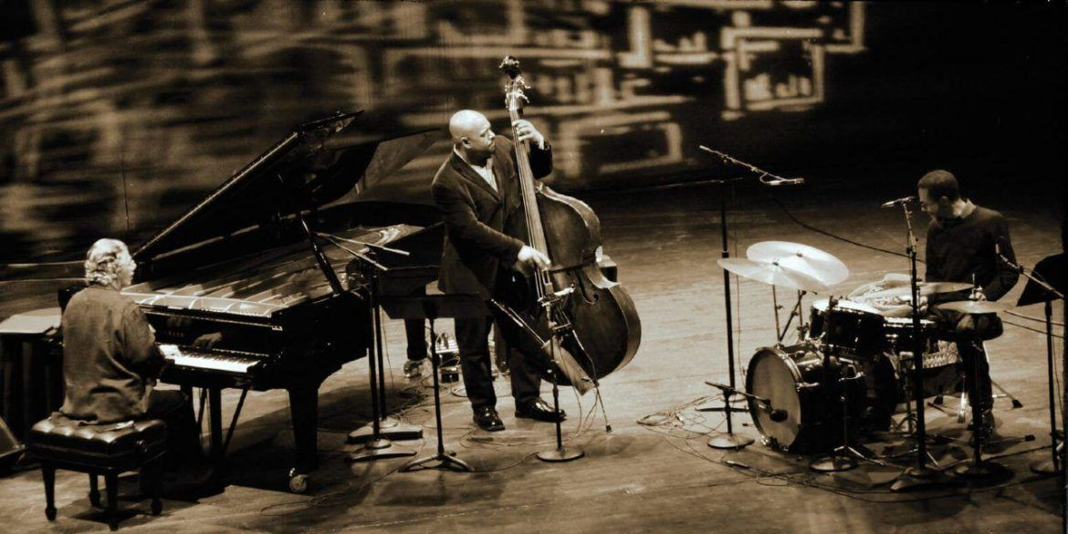 Irvine Barclay's Star-Studded Season Includes Chick Corea, Performing This Friday