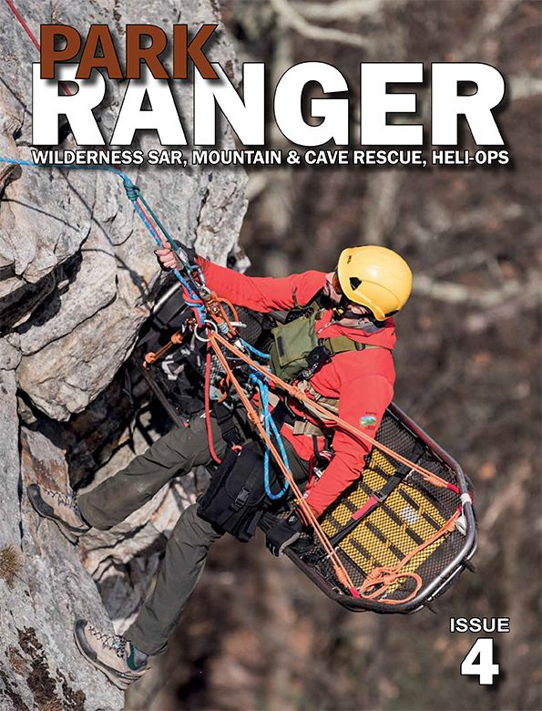 The Climbing Rangers of Mohonk Preserve