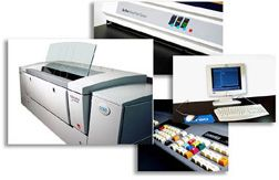 Pre-Press for Commercial Printing