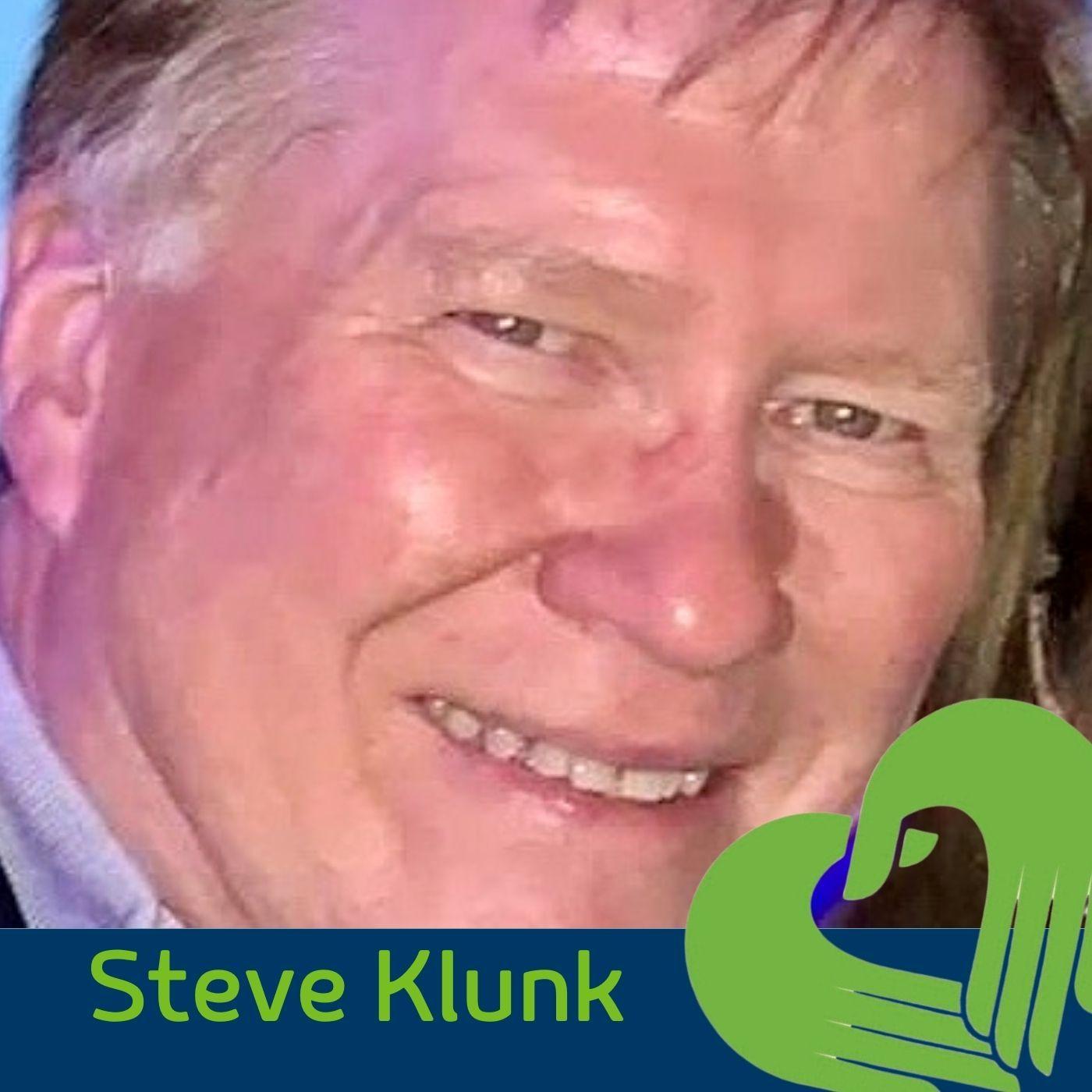 Steve Klunk