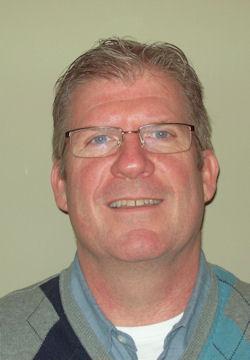 CFO: Steve Shively