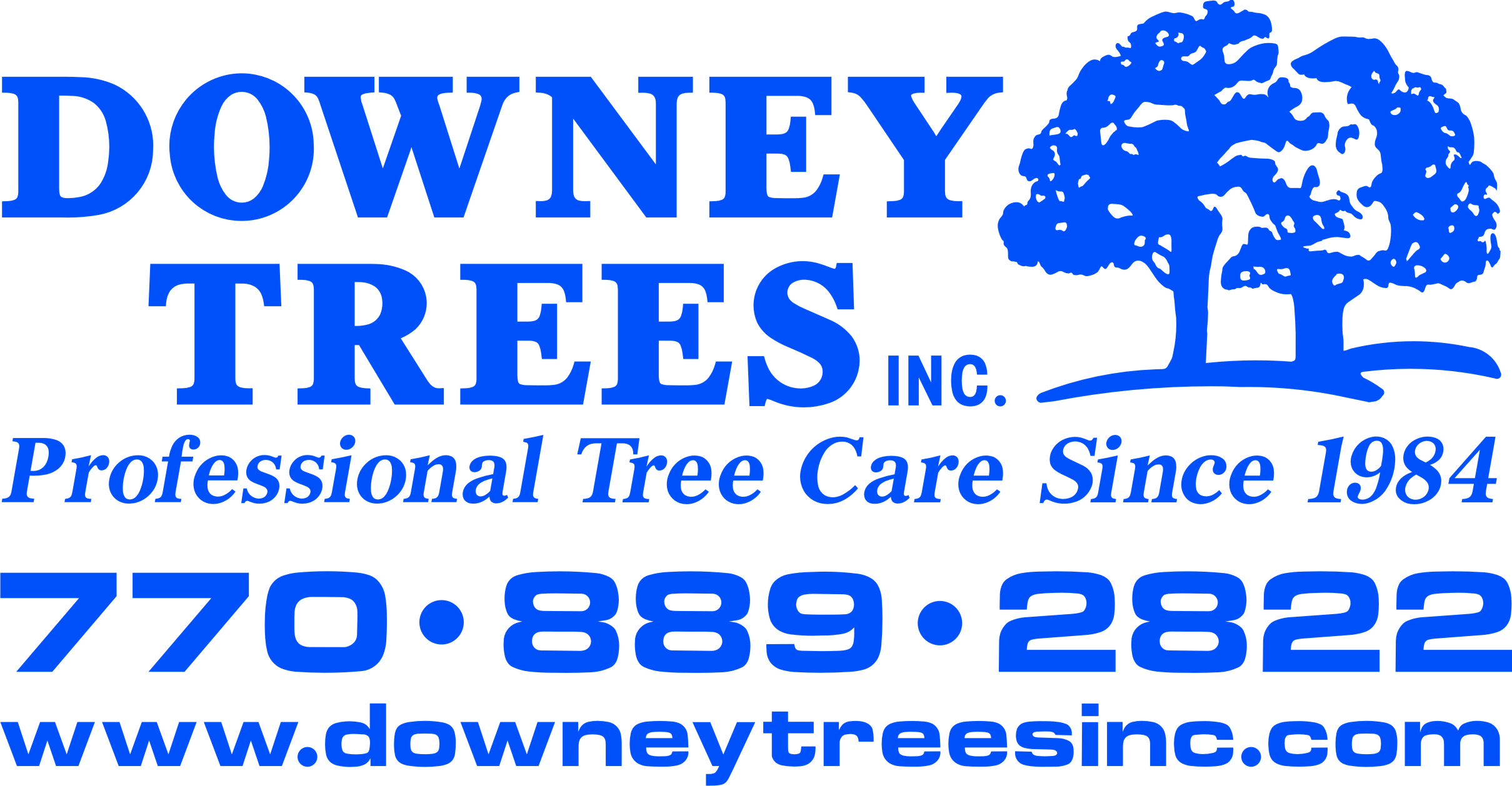 Downey Trees