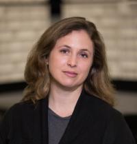 Teresa Marrin Nakra, Secretary