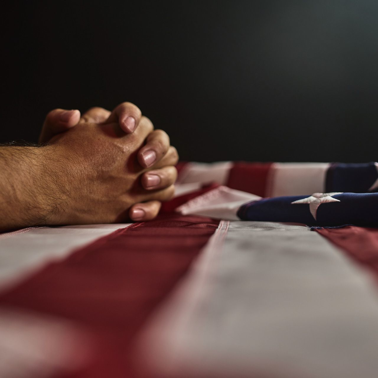 a prayer for the nation & the church on 4th of July