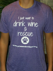 Drink Wine/Rescue